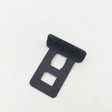 Plastica di Ricambio Nero Coperchio Dellalloggiamento Della Scheda di Gioco Per Console Switch Protezione a Prova di Polvere