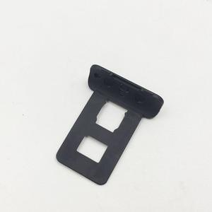 Image 1 - Plastik Siyah Yedek Oyun Kart Yuvası Kapak Konsolu Için Toz Geçirmez Koruyucu