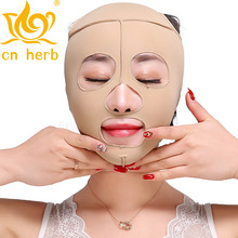 Cn Herb Face Artifact V Bandage Face-lift Facial Massager Thin Machine Mask