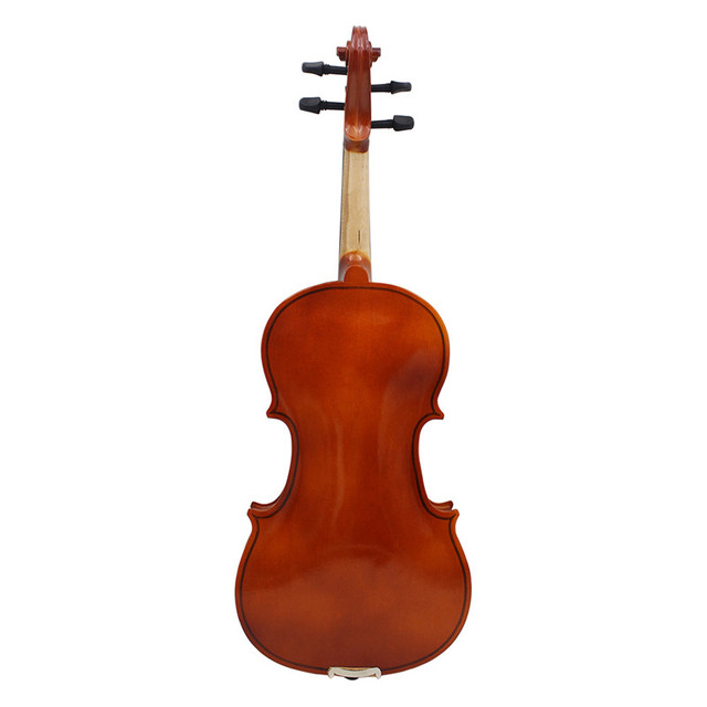 Full Size Acoustic Violin for Beginners