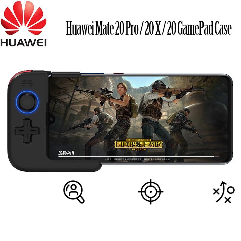 Huawei compagnon 20 X Jeu Joystick Gamepad Compagnon 20 pro Gaming Trigger Bouton Objectif Clé Tir Jeu de Tir Contrôleur moitié cas