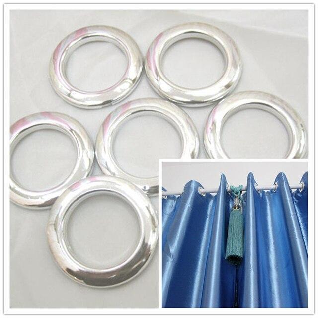 Nueva moda de alta calidad accesorios gran anillo romano - Accesorios para cortinas ...