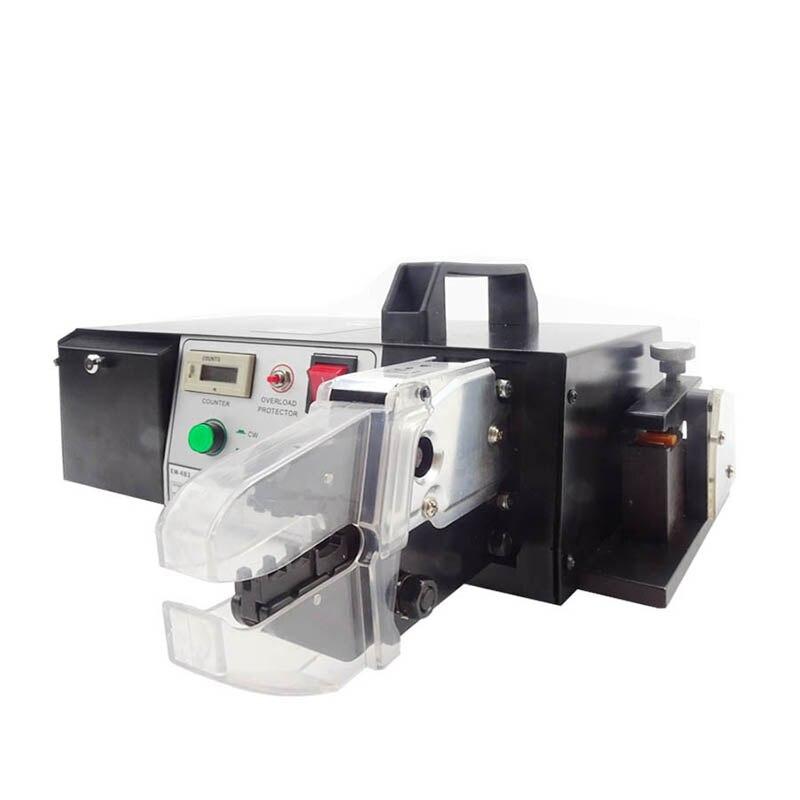 Prensado eléctrico Herramientas con intercambiables die Sets rizador eléctrico em-6b2 y