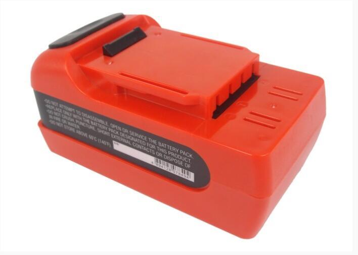 Cameron Sino 3000mAh battery for CRAFTSMAN 26302 28128  25708   Power Tools BatteryCameron Sino 3000mAh battery for CRAFTSMAN 26302 28128  25708   Power Tools Battery