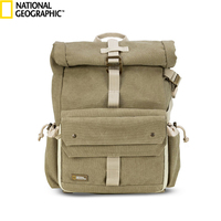National Geographic NG5168 Camera Bag Original Camera Bag Professional DSLR UVA Backpack Manfrotto Protective System Backpack