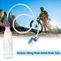 Бутылка для воды, трубка для питья, мешок для воды для велоспорта, кемпинга, Система гидратации пузыря, комплект шлангов из ТПУ, система бесп...