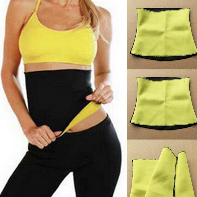 NEW Body Slimming Waist Belt Waist Training Corsets Exquisite Workmanship Bodysuit Shapers