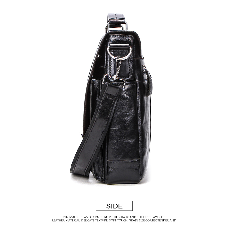 HTB1NHtAelWD3KVjSZFsq6AqkpXav CONTACT'S men's briefcase genuine leather business handbag laptop casual large shoulder bag vintage messenger bags luxury bolsas