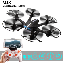 MJX X600C Remote Control Helicopter 0 3MP HD Camera 6 Axis Gyro Quadcopter 6 Channels USB