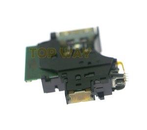 Image 2 - Original novo KES 496A KEM 496 lente do laser para playstation 4 ps4 magro pro console drive lente laser cabeça chengchengdianwan