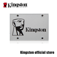 Kingston SSD 240 GB Drive de Estado Sólido Interno UV400 2.5 polegada SATA III HDD HD Disco Rígido 240G Notebook PC