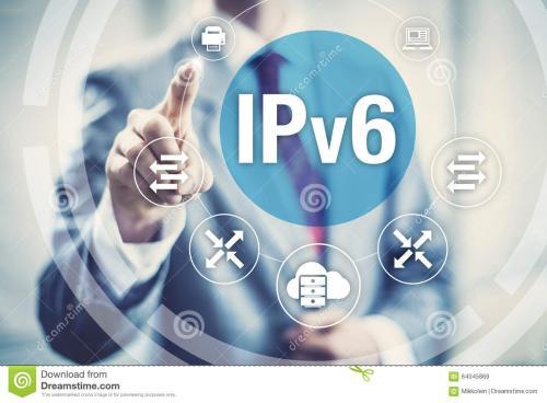 羊毛党之家 IPv6子网及代表的IPv6地址个数 https://yangmaodang.org