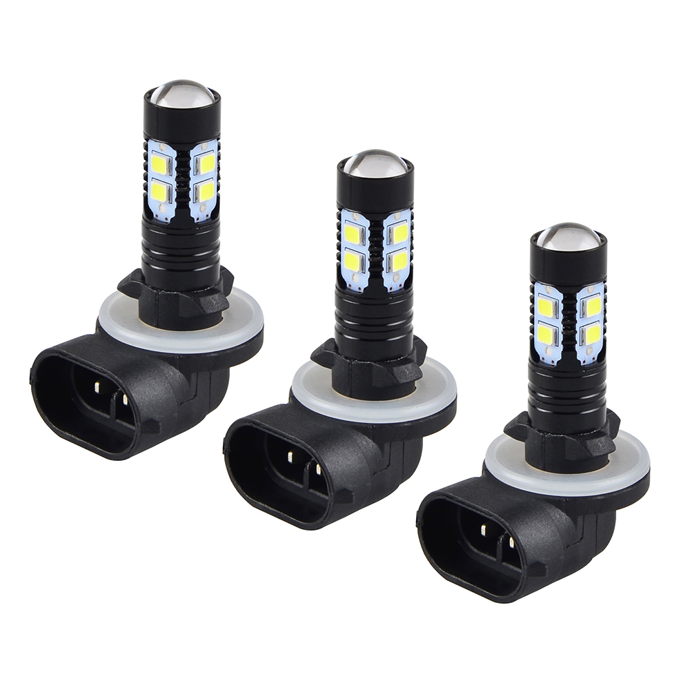 50W LED Headlight Bulbs Light For <font><b>Polaris</b></font> <font><b>Sportsman</b></font> 110 300 400 450 500 550 570 600 700 <font><b>800</b></font> 850 & ACE XP X2 SP 2005-2018 image