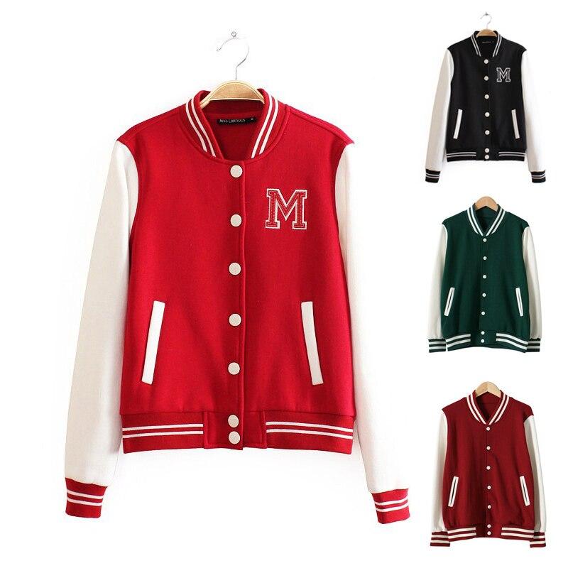 Классическая куртка M с логотипом, Женская куртка, Женский Осенний Повседневный Кардиган, бейсболка с o-образным вырезом, болеро 2020