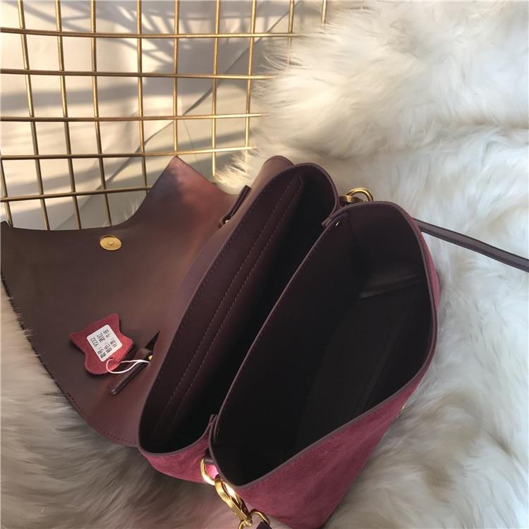 Für Qualität khaki Handtasche Tasche Echtem Black red Leder Frauen Kleine Wine Hight Umhängetaschen Aus P4qwzdTPR