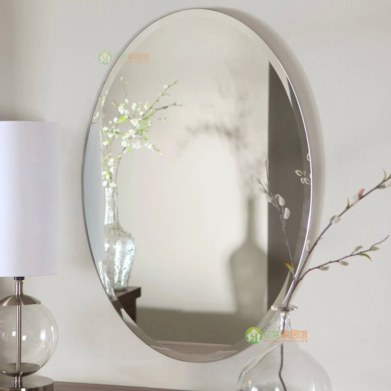 tienda online sin marco sin marco bao espejo de bao espejo espejo de pared sin marco sin marco sin marco de pared espejo goma aliexpress mvil