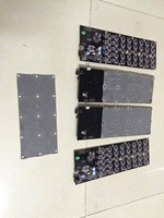 Free Shipping Gridseed 2 6 3M USB ASIC Miner Scrypt Miner Litecoin Mining The PCB With