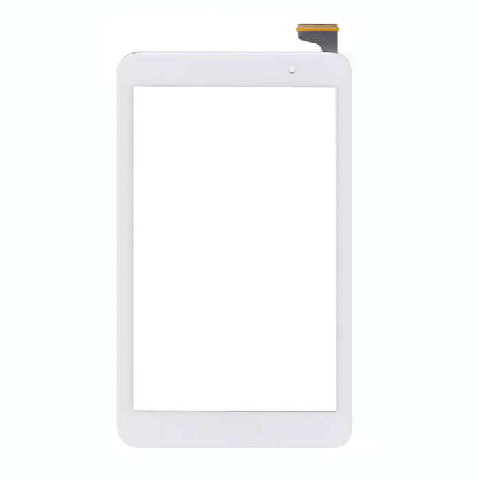 free shipping tracking code Digitizer Touch Screen Glass For  Pad 7 ME176 ME176C ME176CX K013 7 White brand new free shipping original lcd display screen with touch screen digitizer glass for huawei p6 black white with tracking number