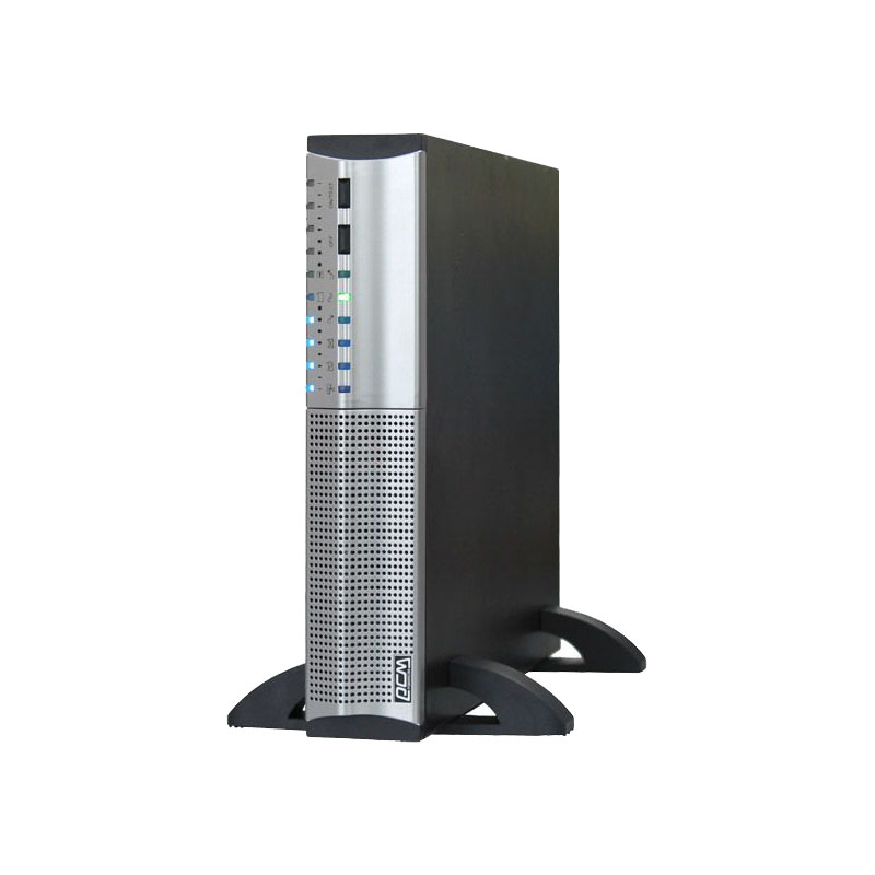 Uninterruptible power supply Powercom Smart King RT SRT-2000A Home Improvement Electrical Equipment & Supplies (UPS)
