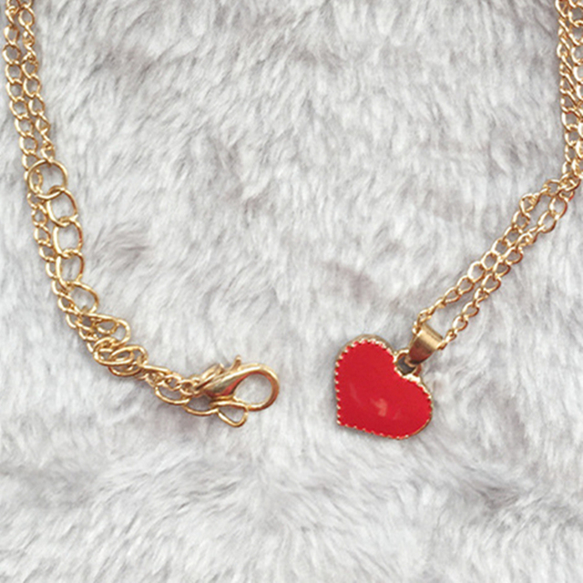 necklace for ring