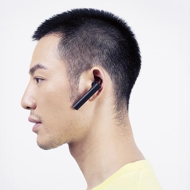 Auricular Manos Libres Xiaomi Mi Bluetooth Headset Youth Version 3