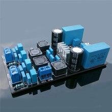 50wx2 placa amplificador de potência digital dc 18 24 24v versão oficial terminado tpa3116d2 classe t nova chegada