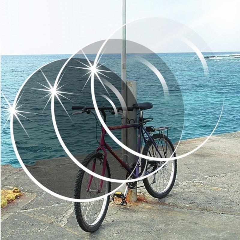 1 Grau Braun brown Sonnenbrille Rezept Linsen 61 Asphärische Grey Augen Custom Lesebrille Progressive Farbe Photochrome Für zwx4qz8Ar