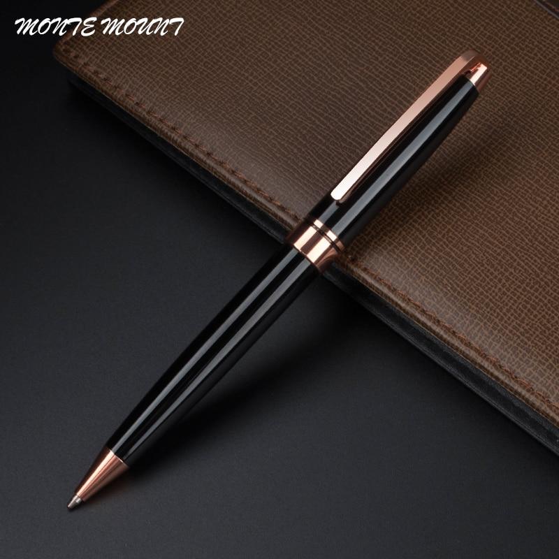 หรูหราที่มีคุณภาพสูง MONTE - ปากกาดินสอและการเขียนวัสดุสิ้นเปลือง