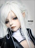 ShugoFairy Ducan elf DOD bjd sd doll 1/3 body model reborn baby girls eyes High Quality toys shop resin anime furniture