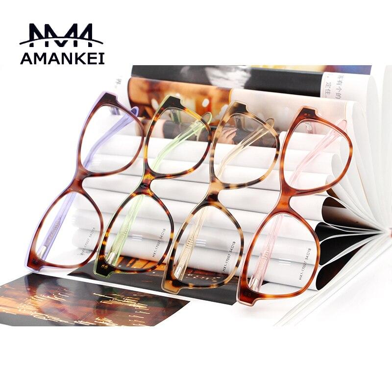Tortoise VINTAGE Eyeglasses Frames Discount Optical Glasses Clear ...