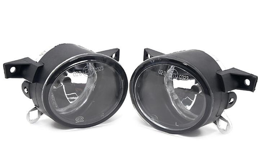 2pcs right and left front Fog Lamp For Great Wall HAVAL H5 Wingle 5 Anti fog