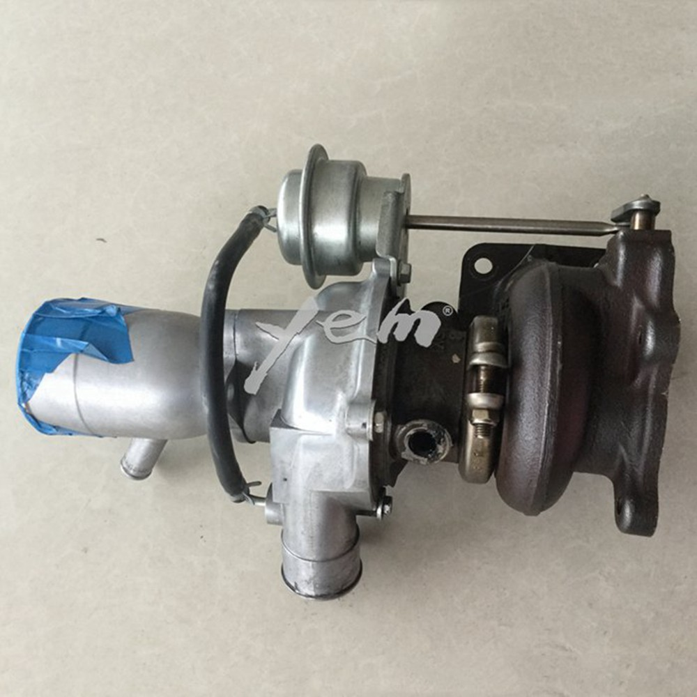 US $1200 0 |For kubota diesel engine parts V2607 Turbocharger 1J700 17012  on Aliexpress com | Alibaba Group