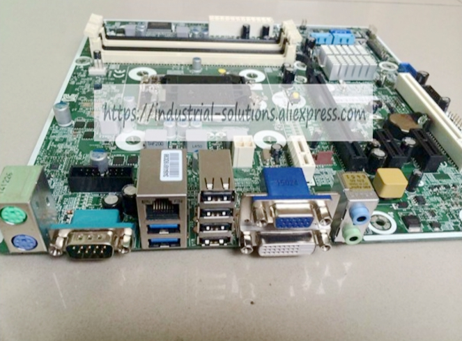 Motherboard for MS-7933 H97 1150 platform 755311-001 754916-001