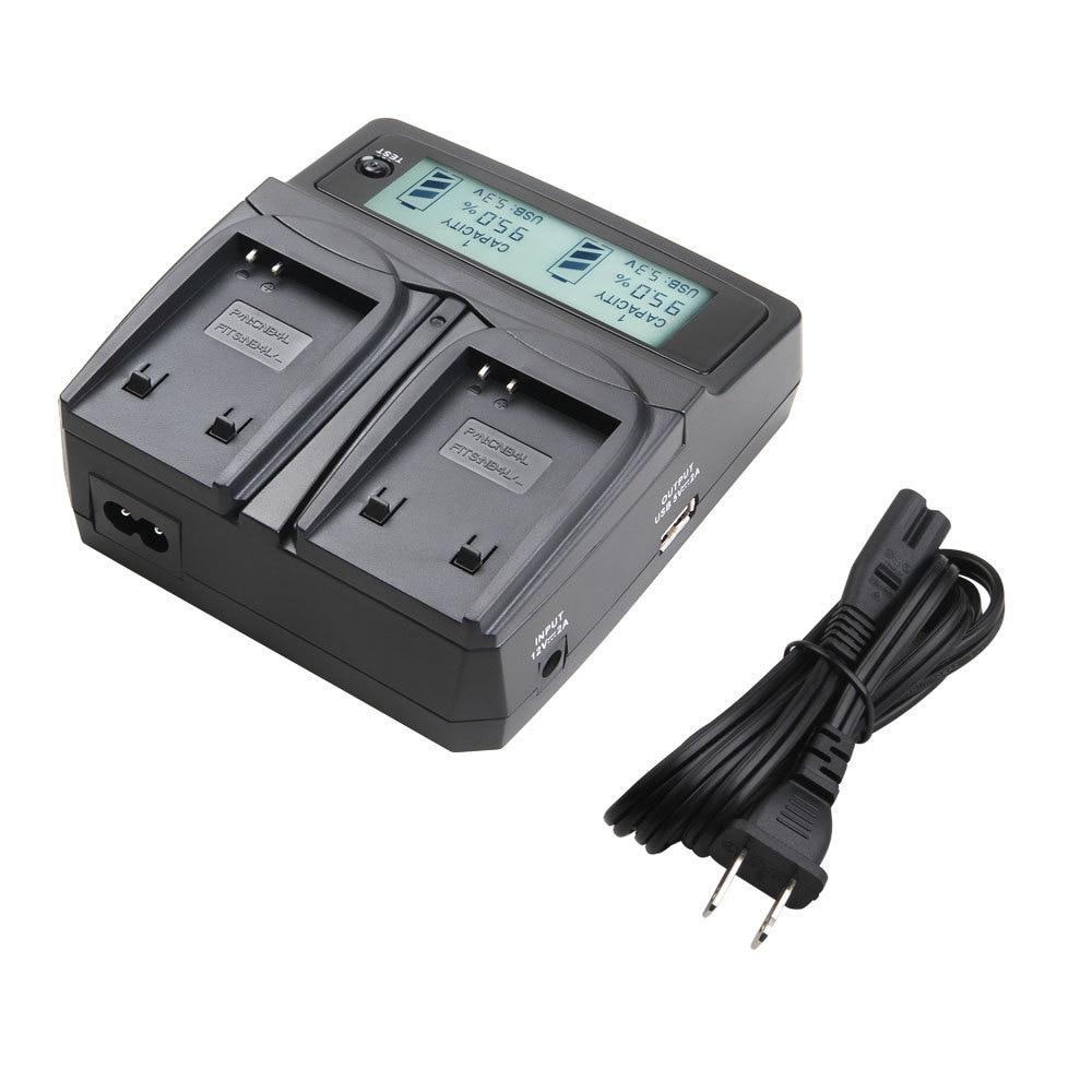 Udoli CB-2LVE CB-2LV NB-4L NB 4L Chargeur De Batterie Pour Canon IXUS 55 60 65 80 75 100 I20 110 115 120 130 EST 117 220 AA/AAA batterie