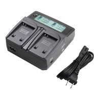 Udoli NB 4L NB4L Rechargeable Digital Battery Car Dual Charger With USB Port For Canon NB
