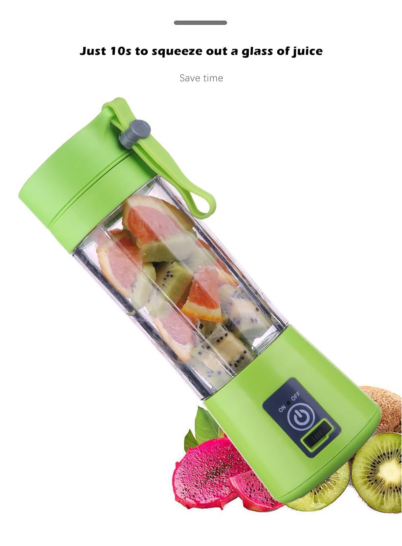 HTB1NI3tS4TpK1RjSZR0q6zEwXXat 380ml 2/4/6 Blades Mini Portable Electric Fruit Juicer USB Rechargeable Smoothie Maker Blender Machine Sports Bottle Juicing Cup