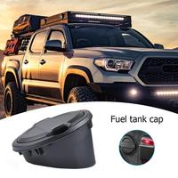 Auto Car Fuel Door Non Locking Gas Tank Door Replacement for Jeep Wrangler JL 2018 2019