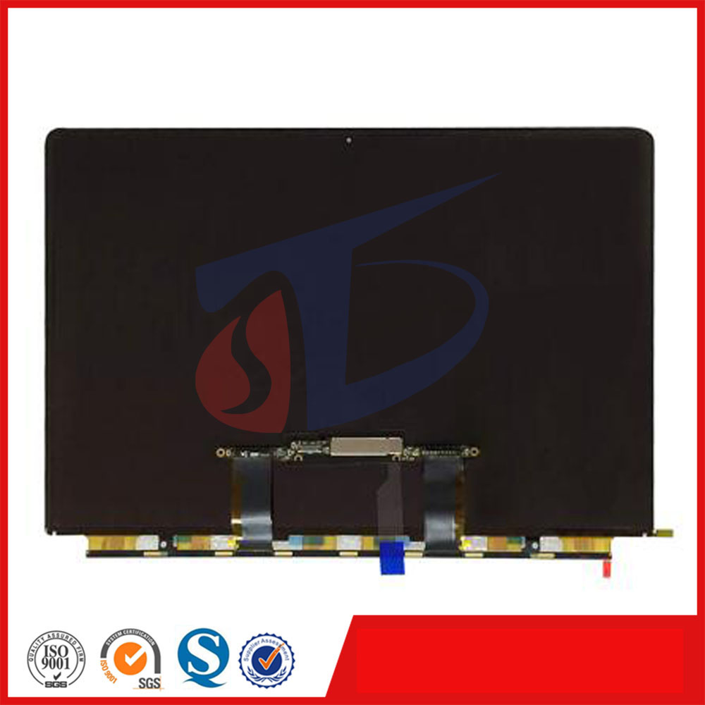 New Original A1706 LCD Display Screen For Macbook Pro Retina 13.3 A1706 LCD LED Screen Display 2016 2017year original new a1706 a1707 a1708 lcd led lvds screen display cable for macbook pro a1706 a1707 a1708 lcd display flex cable