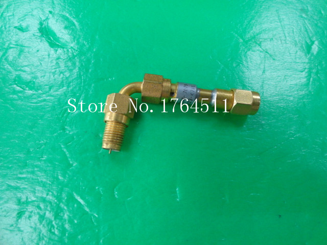[BELLA] Import Chaiji Original Gold Plated ORIGINAL 5085-7029 Converter