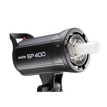 equipamento sp400 luz única
