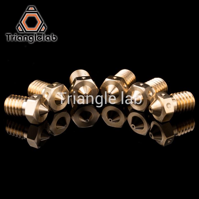 trianglelab highall metal v6 hotend 12v 24v remoto 04
