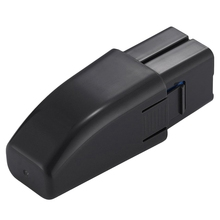 7.2V 2000Mah Ni-Mh Replacement Battery For Ontel Swivel Sweeper G1 & G2 метла swivel sweeper max g8