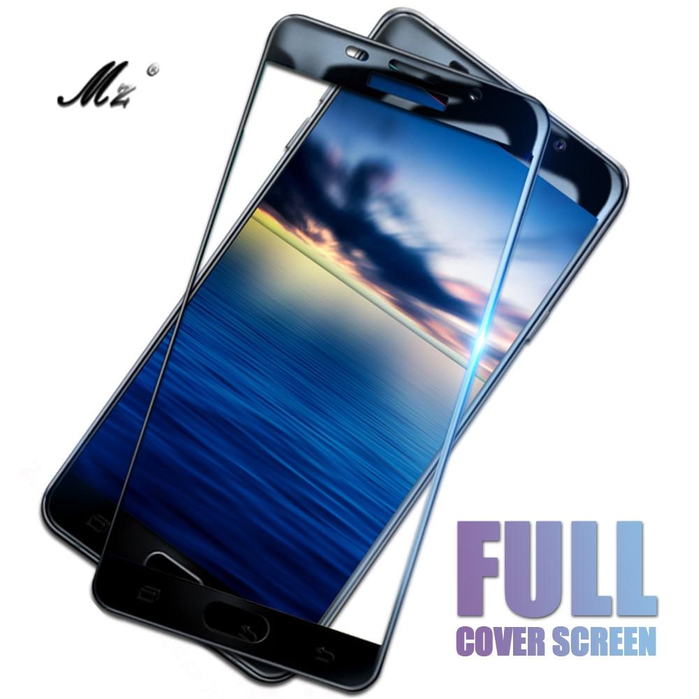 J600 Tempered Glass For Samsung Galaxy J6 J4 J2 2018 Plus Protective Film Samung J3 J5 J7 2016 2017 Prime Cover Case J 2 3 4 5 6