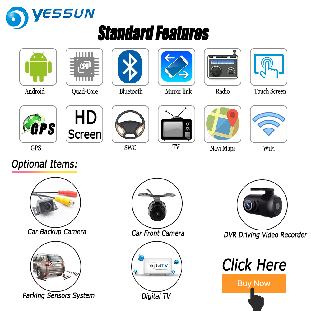 YESSUN 10.4 ''HD Pour Gamme Pour Rover Sport 2009 ~ 2013 autoradio Android GPS Navi maps Navigation original style multiemdia NO DVD - 5