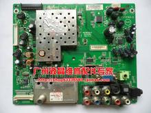 Free shipping L19W861 HDTV LCD TV motherboard driver board 715T2763-2