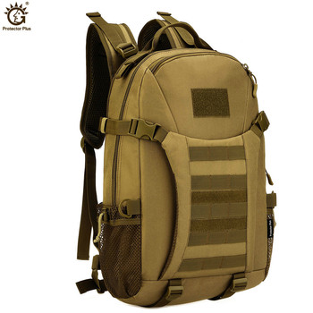 Military Tactical backpack 35L Army Trekking Outdoor Sport Nylon Travel Rucksack Camping Hiking Trekking Camouflage Bag 1000d tactical backpack military 50l nylon large capacity rucksack mochila for men outdoor travel hiking hunting camping man bag