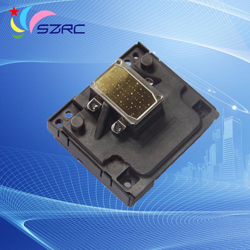 Original F195000 Print Head For EPSON C79 C91 CX3700 CX3900 T26 T27 TX106 TX109 TX117 TX119 TX210 TX219 Printhead