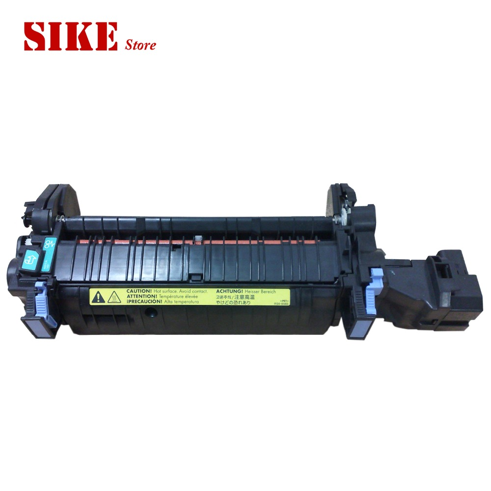 CE246A CE247A Fusing Heating Assembly  Use For HP M680 M651 M651dn M651n M680z 680 651 Fuser Assembly Unit битоков арт блок a 246