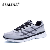 Men Athletic Running Shoes Trail Light Weight Trainer Breathable Sneakers Mesh Jogging Gym Wear Resistant Shoes AA51105