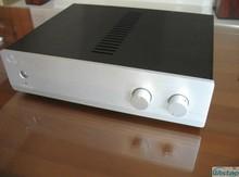 Iwstao HiFi Мощность Усилители домашние Транзисторы ток-разгрузки Технология Напряжение AMP MPSA42 MPSA92 Мощность этап mj15003 высокое качество